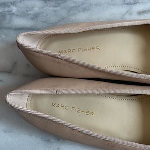"Marc Fisher Shoes - Marc Fisher ""Jodita"" baller flats"
